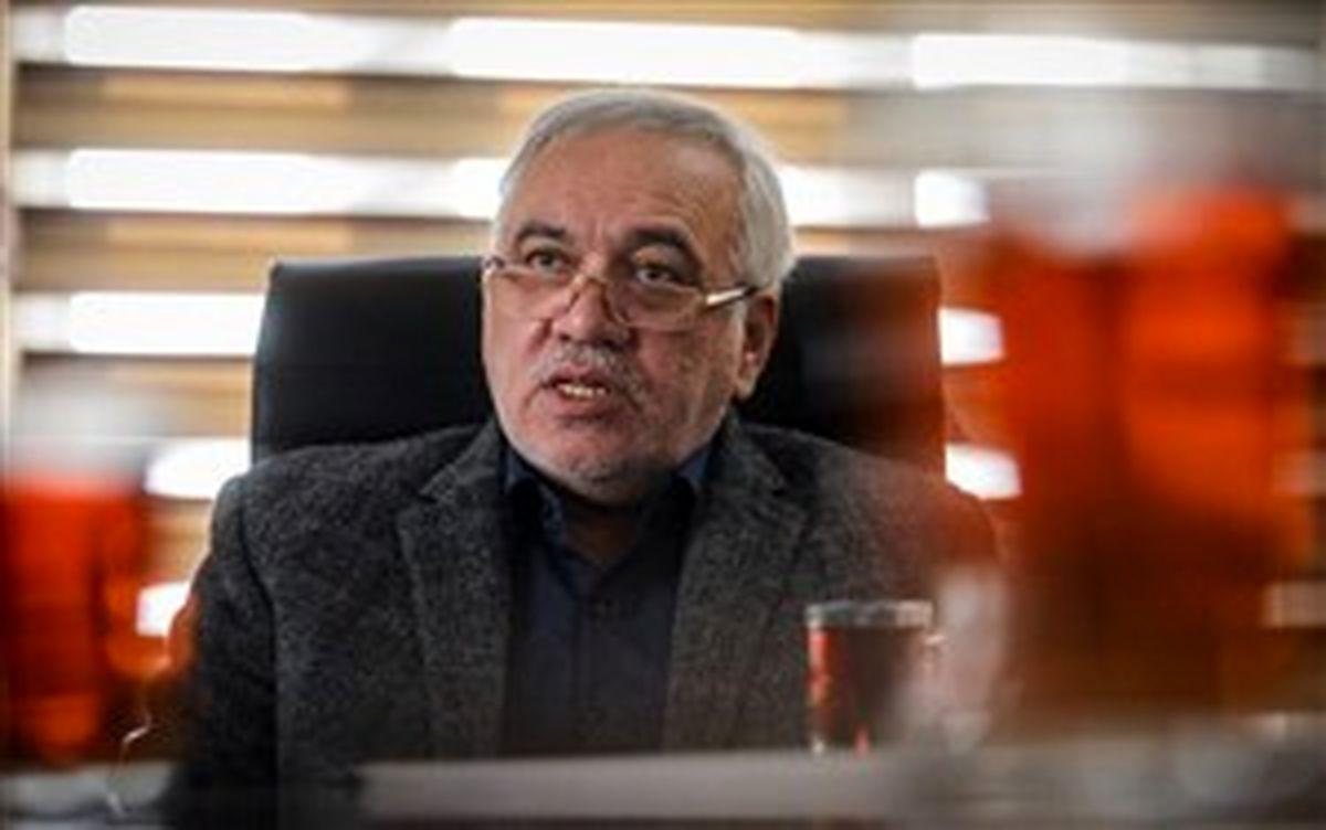 فتح الله زاده: قرارداد سه ساله اتفاقی مثبت برای مجیدی است