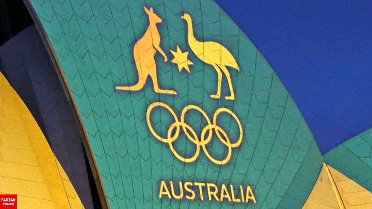 میزبانی المپیک ۲۰۳۲ به استرالیا رسید