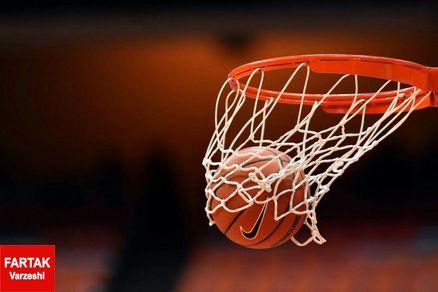 12 بازیکن تیم ملی بسکتبال ایران برای حضور در بازیهای آسیایی
