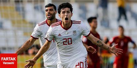 جام ملت های آسیا| نگاهی به نتایج رقابت های روز هشتم