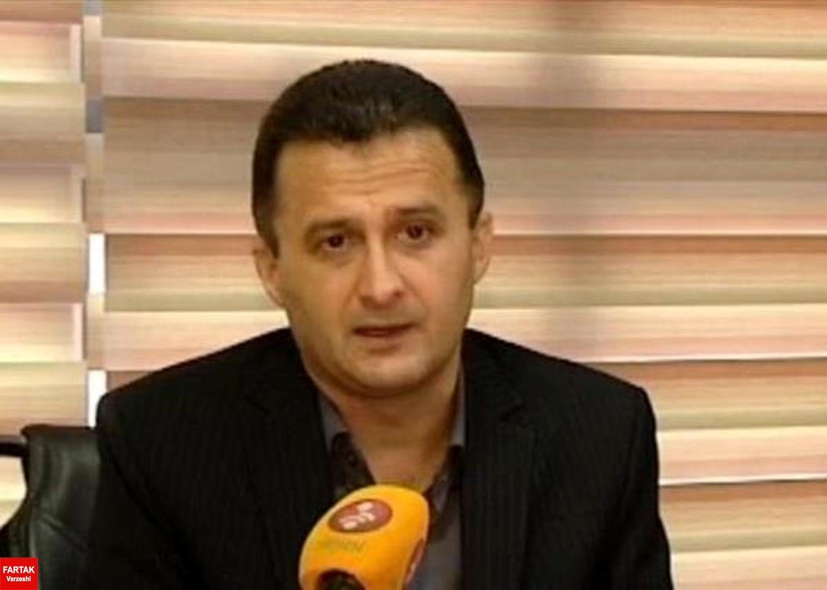 کمیته انضباطی پیش از آغاز هفته جدید رقابت ها راجع به دیدار گل ریحان و استقلال ملاثانی تصمیم می گیرد