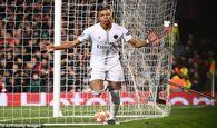 فوق ستاره در یکقدمی انتقال به رئال مادرید! (عکس)