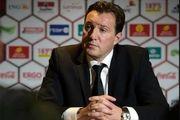 قرارداد ویلموتس با فدراسیون فوتبال فردا امضا میشود