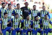 تیم فوتبال گسترش فولاد واگذار میشود