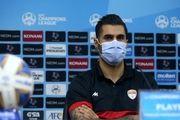 فروزان: لیاقت فولاد صعود از گروه مرگ بود/فوتبال ایران نشان داد شایستگی حضور 4 تیم در آسیا را دارد