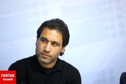 مهدوی کیا: وقتی حال پرسپولیس خوب است، حال کل فوتبال ایران بهتر میشود