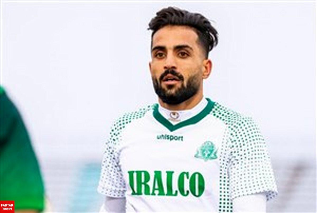 پاکدل: آلومینیوم با همه تیمهای لیگ تفاوت دارد!