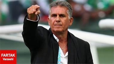 فینالیست یورو ۲۰۱۶ مدیون سرمربی ایران است!