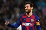 2 تاریخ احتمالی برای تمدید قرارداد مسی با بارسا