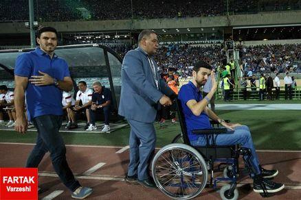 پای وزیر ورزش به پرونده پادوانی باز شد