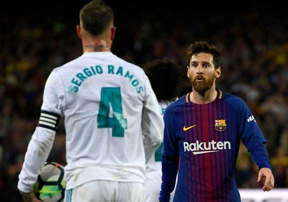 منع قانونی بارسلونا برای تمدید با لیونل مسی