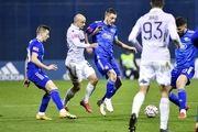 لیگ برتر کرواسی| دینامو دوباره به صدر جدول بازگشت