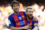 هشدار مدافع بارسلونا به رئال مادرید