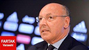 ماروتا:انتظار چنین نتایج فوقالعادهای از آنتونیو کونته و تیمش را نداشتهام
