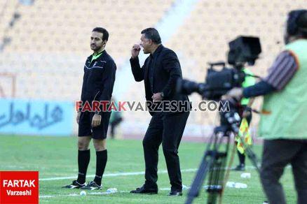 هفته دوازدهم لیگ برتر / یاران علی دایی جای استقلال را گرفتند
