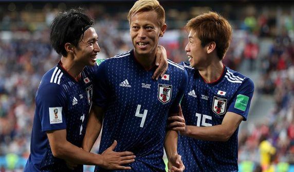 جام جهانی 2018 | تساوی چشم بادامیها مقابل سنگال / هوندا ناجی سامورایی ها