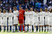 اعلام ترکیب رئال مادرید برای دیدار با خیرونا