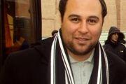 انتصاب فرهاد صمدی بعنوان مدیر روابط عمومی و امور بین الملل باشگاه آلیانس جمهوری آذربایجان
