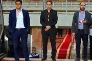آذری: حال فوتبال ایران خوب نیست/ بازی فولاد - استقلال طبق قانون نباید برگزار شود