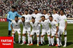 ساعت دیدار تیم ملی ایران و ازبکستان تغییر کرد