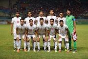زمان دیدار دوستانه تیم ملی امید ایران و عمان مشخص شد
