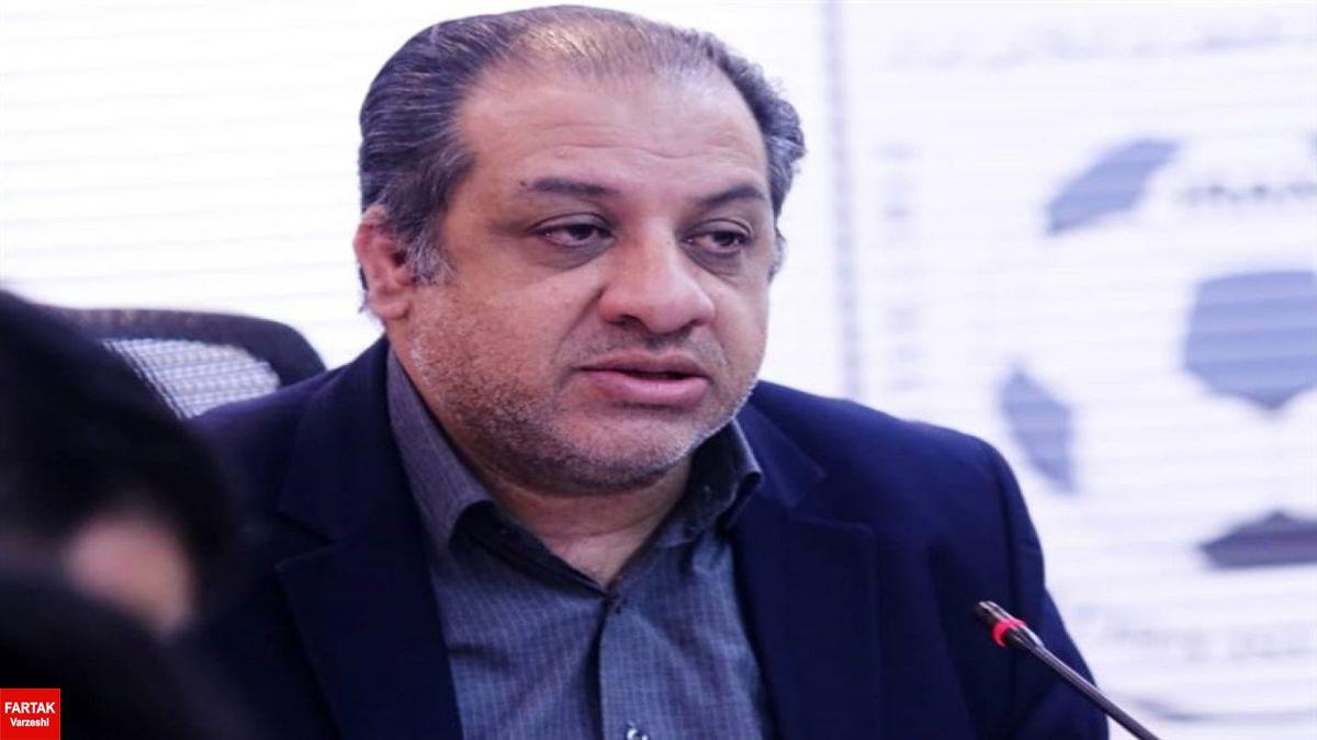 فصل نقل و انتقالات فوتبال ایران تغییر کرد