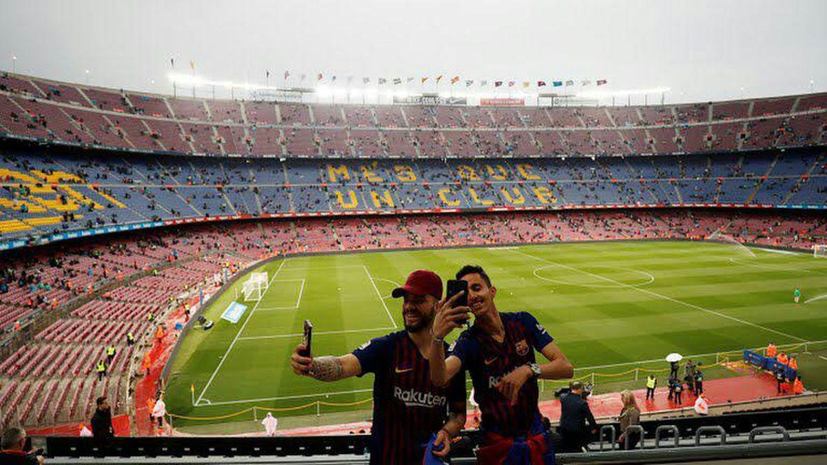 بارسلونا به دنبال فروش آقای ستاره