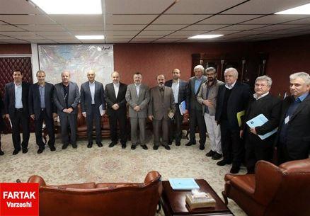 وزیر ورزش: قهرمانی در جام ملتهای آسیا حق ایران است