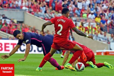 کلوپ: بارسلونا آنقدرها هم بد نبود